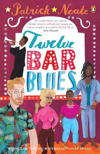 9780140286564: Twelve Bar Blues