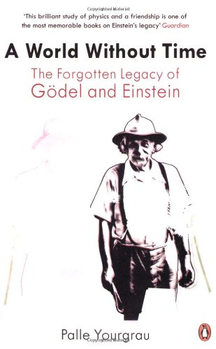 9780140286724: A World Without Time: The Forgotten Legacy of Godel and Einstein