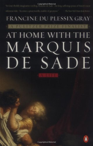 9780140286779: At Home with the Marquis de Sade: A Life