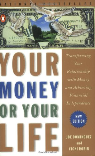 9780140286786: Your Money or Your Life