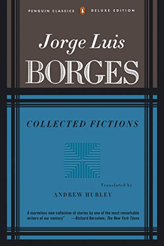 9780140286809: Collected Fictions