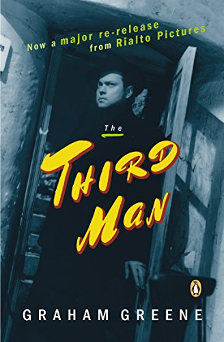 9780140286823: The Third Man
