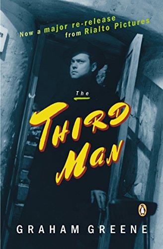9780140286823: The Third Man