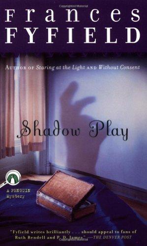 9780140286830: Shadow Play