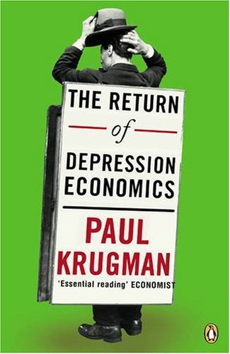 9780140286854: The Return of Depression Economics (Penguin Business Library)