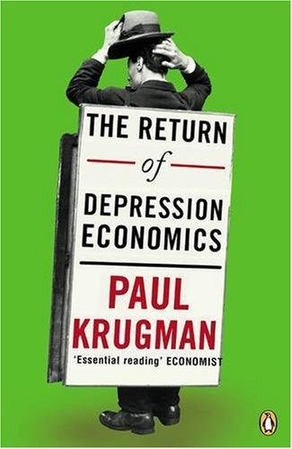9780140286854: The Return Of Depression Economics