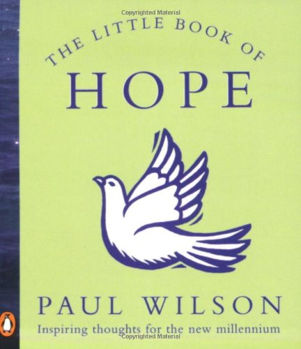 9780140286953: The Little Book of Hope