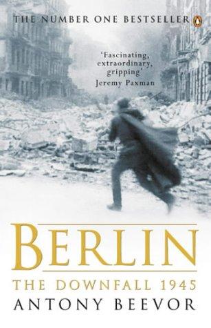 9780140286960: Berlin: The Downfall 1945