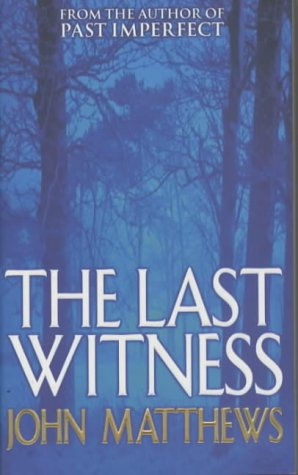 9780140286984: The Last Witness