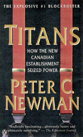 9780140287004: Titans