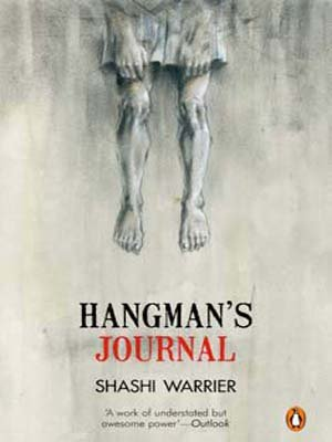 9780140287165: Hangman's Journal