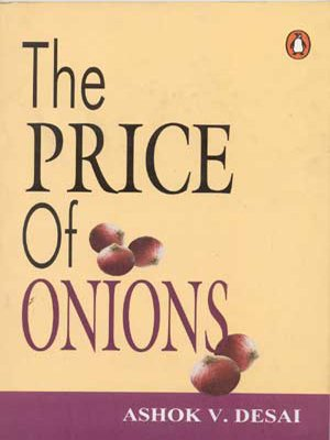 9780140287189: The Price of Onions