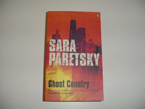9780140287233: Ghost Country