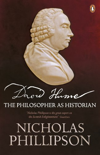 9780140287295: David Hume: The Philosopher as Historian