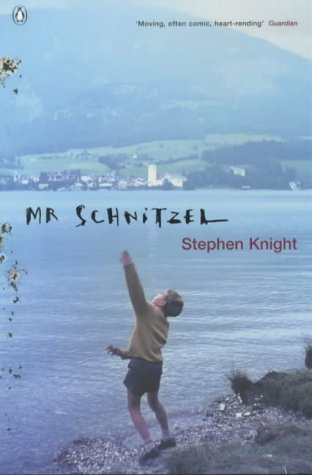 9780140287318: Mr Schnitzel