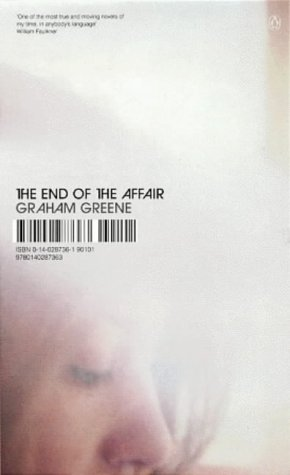 9780140287363: The End of the Affair (Essential Penguin)