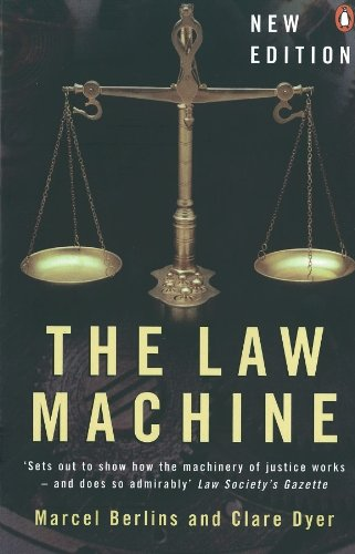 The Law machine.