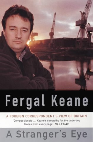 9780140287608: A Stranger's Eye: A Foreign Correspondent's View of Britain
