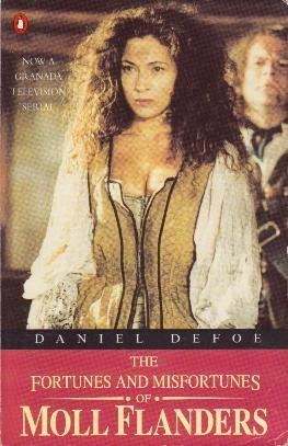 Fortunes And Misfortunes Of Moll Flanders (9780140287653) by Daniel. Defoe