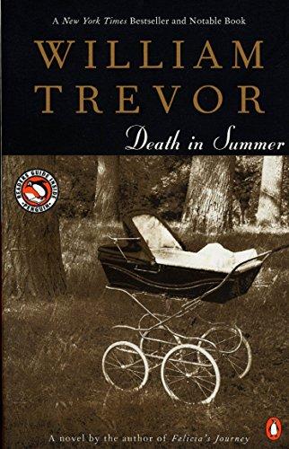 9780140287820: Death in Summer