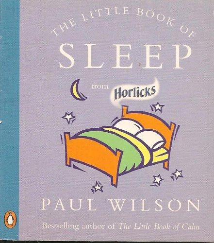 9780140287875: Little Book of Sleep