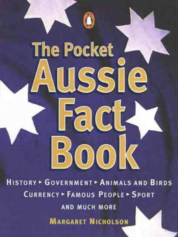 9780140287899: The Pocket Aussie Fact Book