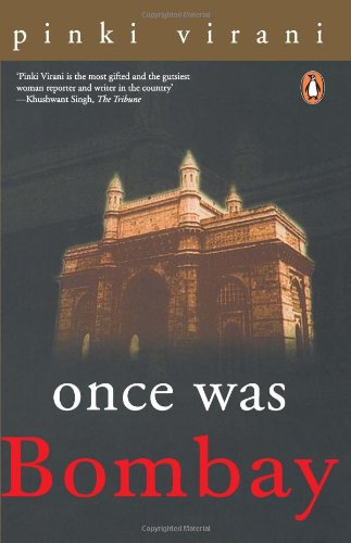 9780140287912: Once Was Bombay
