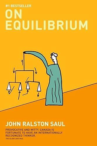 9780140288032: On Equilibrium