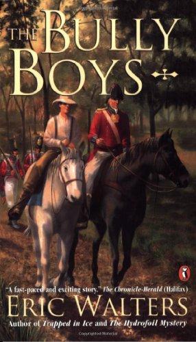 9780140288063: The Bully Boys