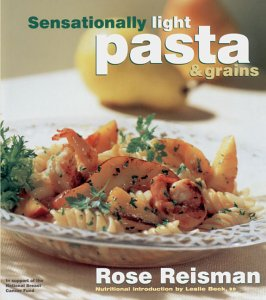 9780140288100: Sensationally Light Pasta and Grains
