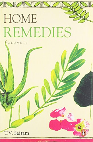 9780140288186: Home Remedies- Vol. II
