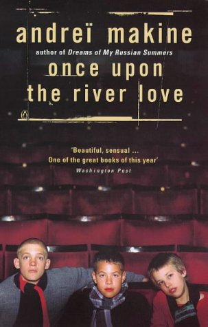 9780140288223: Once Upon the River Love