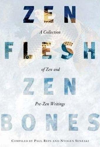 9780140288322: Zen Flesh, Zen Bones (Arkana)
