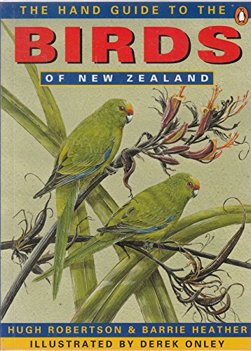 9780140288353: The Hand Guide to the Birds of New Zealand