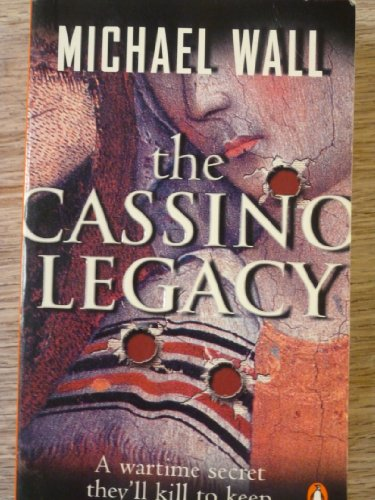 9780140288360: The Casino Legacy