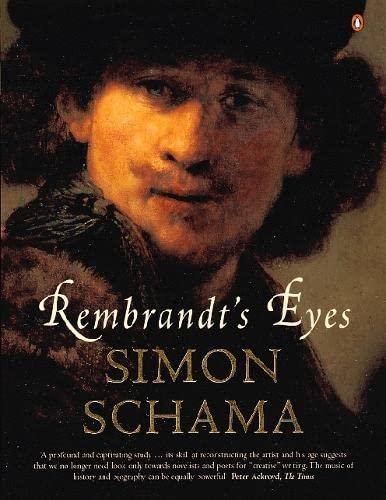 9780140288414: Rembrandt's Eyes (Allen Lane History)