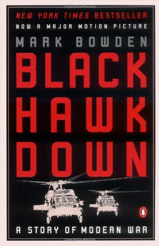 9780140288506: Black Hawk Down: A Story of Modern War