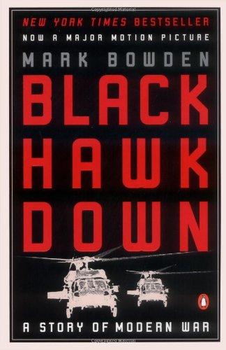 9780140288506: Black Hawk Down: A Story of Modern War