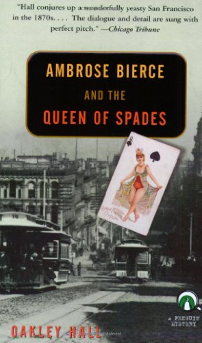 9780140288605: Ambrose Bierce and the Queen of Spades (Penguin Mysteries)