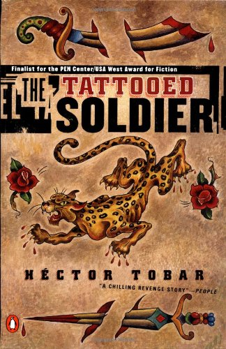 9780140288612: The Tattoed Soldier