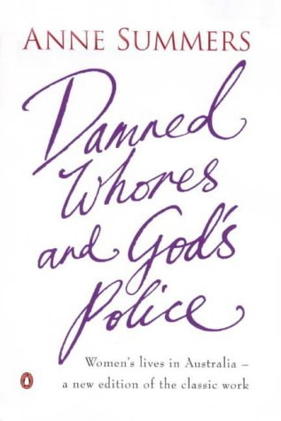9780140288766: Damned Whores & God's Police