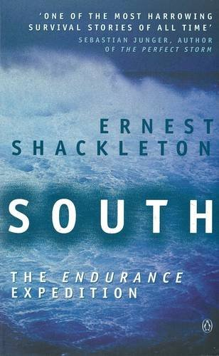 9780140288865: South: The Endurance Expedition