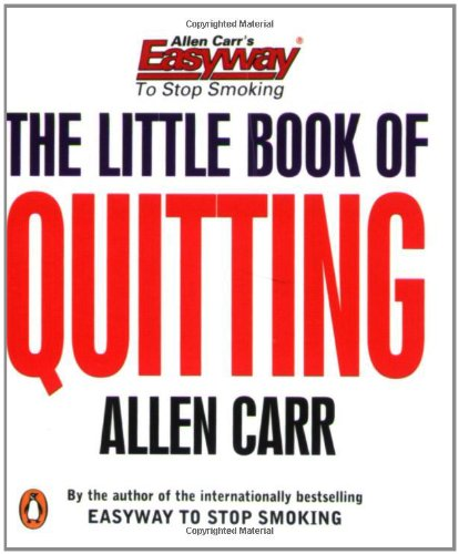 9780140289008: Little Book of Quitting