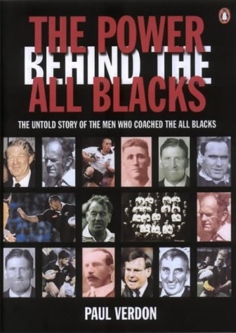 9780140289138: The Power Behind the All Blacks (Penguin Sport)