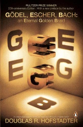 9780140289206: Godel, Escher, Bach: An Eternal Golden Braid (Penguin Press Science)
