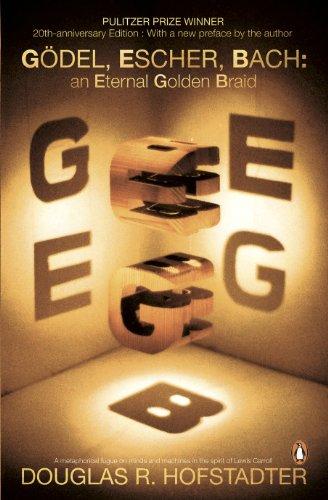 9780140289206: Godel, Escher, Bach: An Eternal Golden Braid, 20th Anniversary Edition