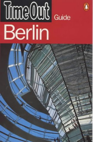 9780140289398: Time Out Berlin 4 (Time Out Berlin Guide, 4th ed)
