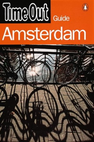 9780140289442: Time Out Amsterdam 6