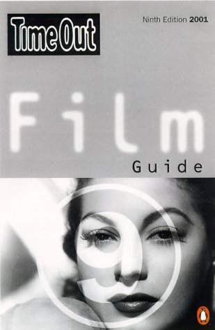 Time Out Film Guide, 9th Edition: Time Out