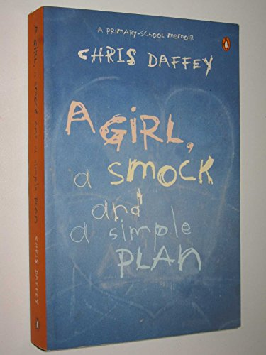 9780140289619: A Girl, A Smock and a Simple Plan